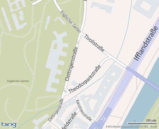 Kartenbild