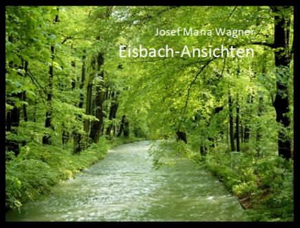 Eisbach-Ansichten