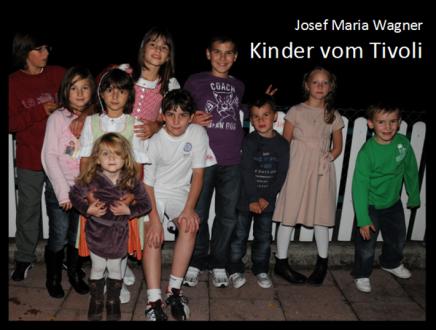 Kinder vom Tivoli