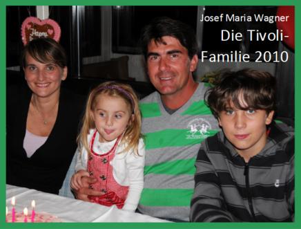 Die Tivoli-Familie 2010