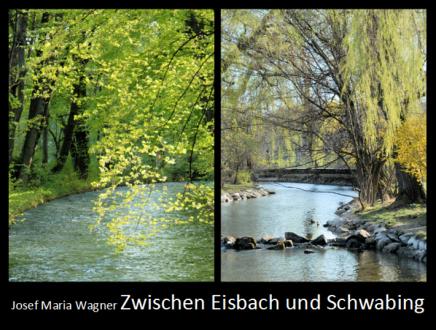 Zwischen Eisbach undSchwabing