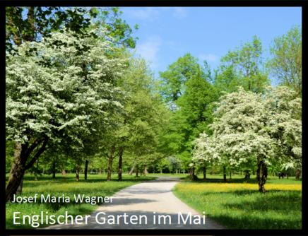 Englischer Garten imMai
