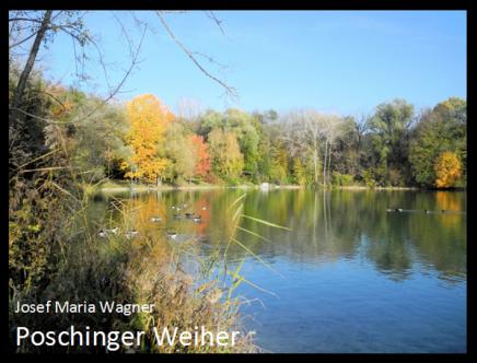Poschinger Weiher