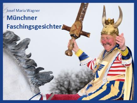 Münchner Faschingsgesichter