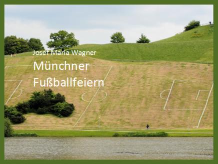 Münchner Fußballfeiern