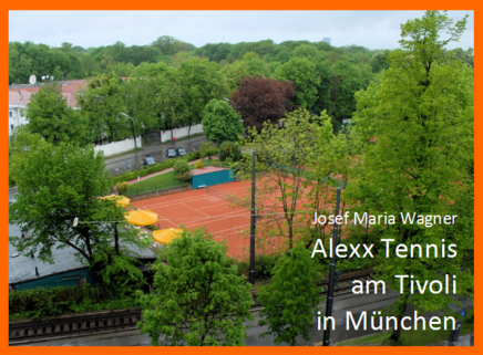 Alexx Tennis am Tivoli