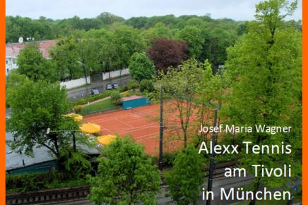 Alexx Tennis amTivoli