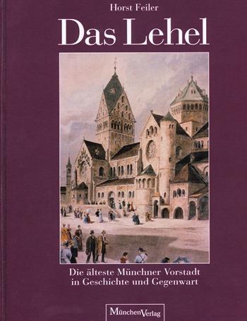 Horst Feiler - Das Lehel