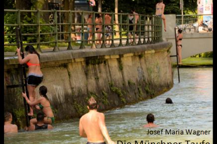 Die Münchner Taufe