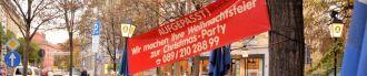 Vorstadt-Weihnachtsfeier