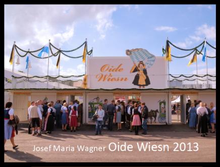 Oide Wiesn 2013