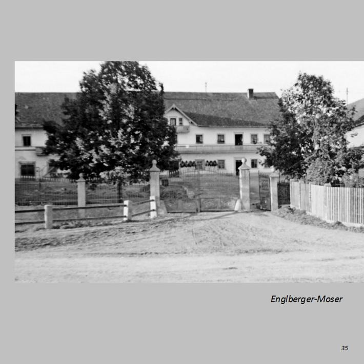 Englberger-Moser in Ottmaring