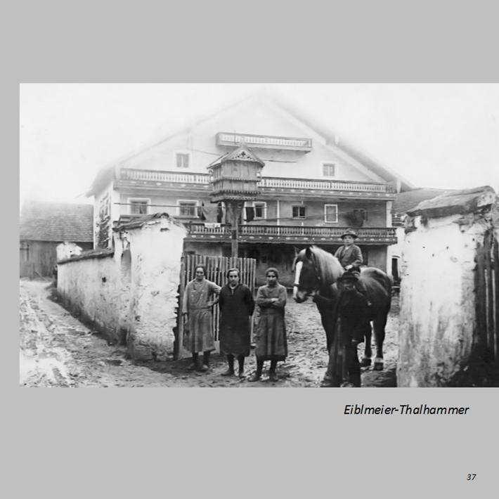 Eiblmeier-Thalhammer in Ottmaring