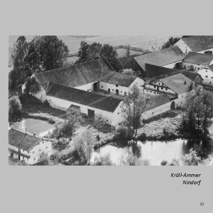 Kröll-Ammer in Nindorf