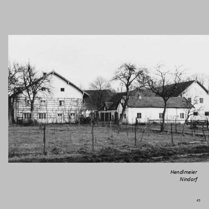 Hendlmeier in Nindorf