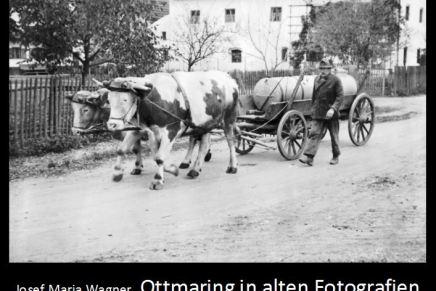 Ottmaring in altenFotografien