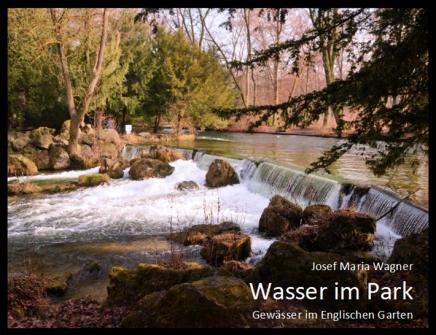 Wasser im Park