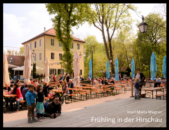 Hirschau München