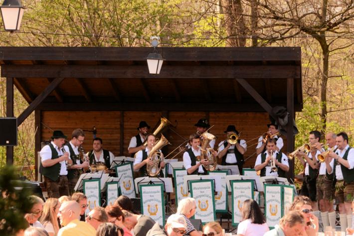 Musikkapelle Reichersbeuern