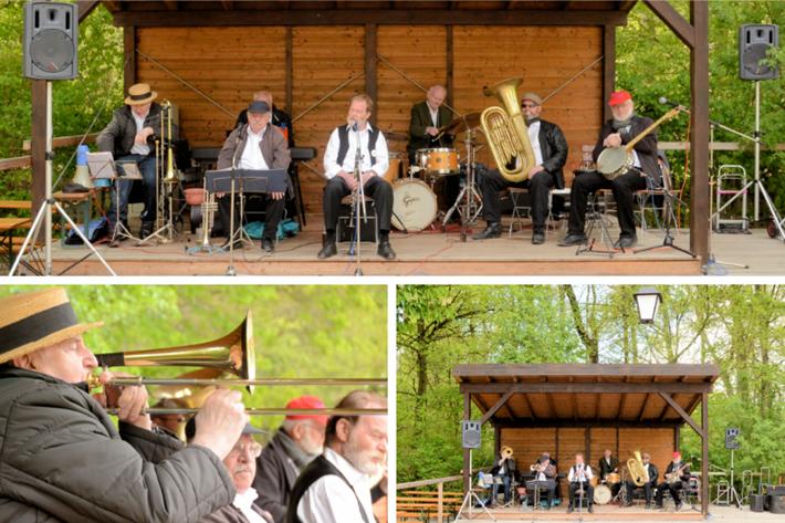 Mississippi Jazzmen