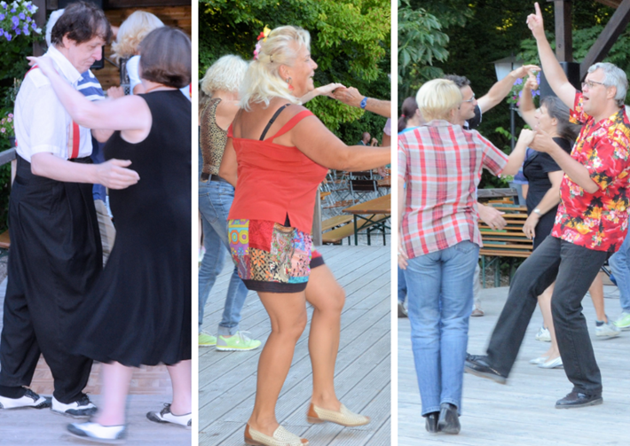 Hirschau-Tanz