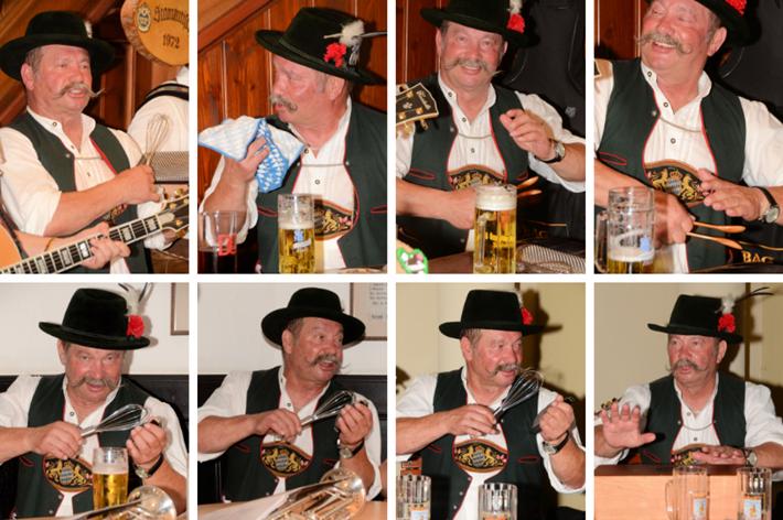 Bavarianmane