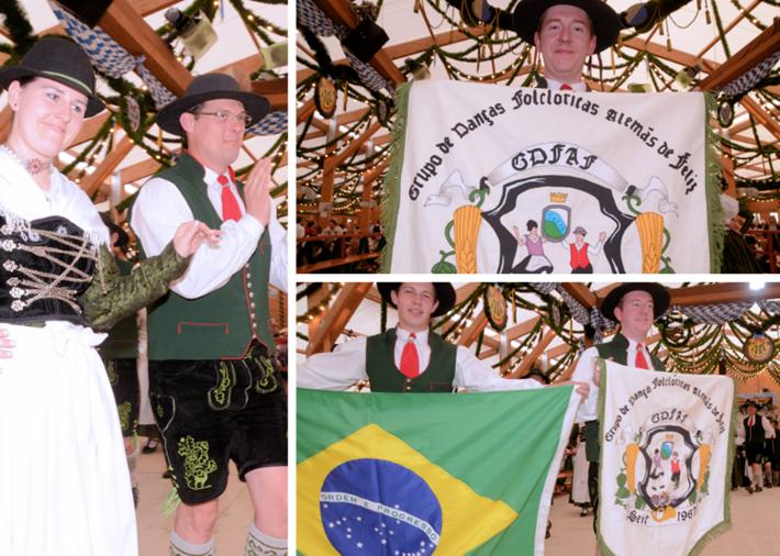 Grupo de Danzas Folkloricas Alemanes de Feliz