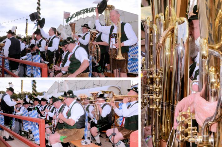 Blaskapelle Harmonie Neubiberg