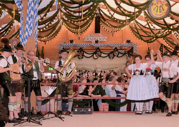 Chiemgau Alpenverband