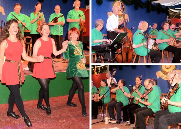 Munich Céili Band