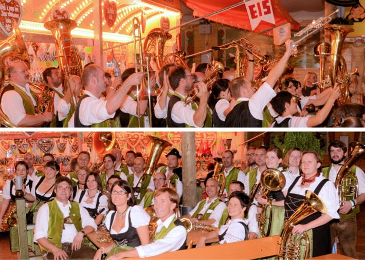 Reisbacher Musikanten