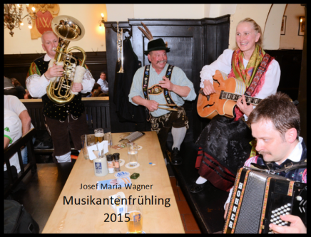 Musikantenfrühling 2015