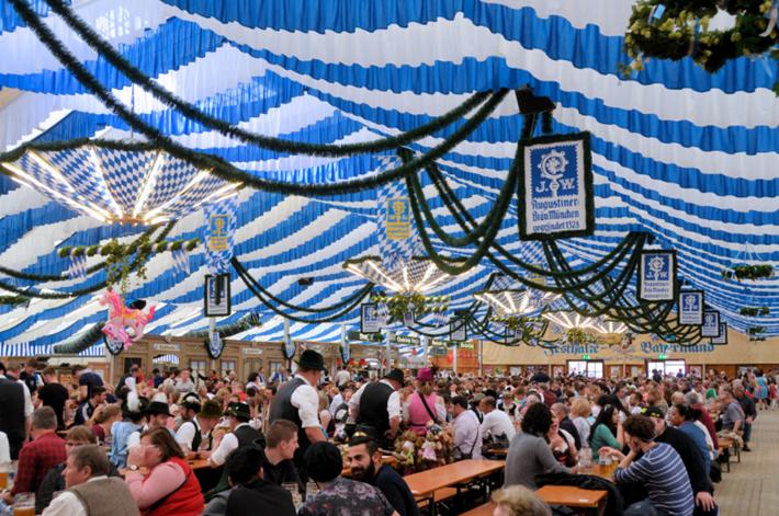 Münchner Frühlingsfest