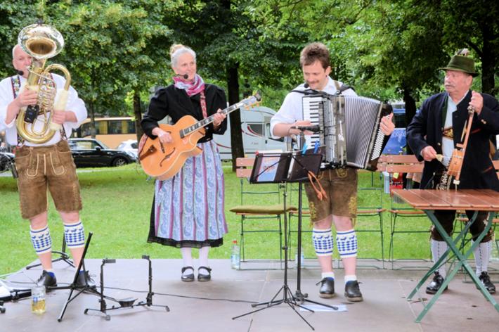 Ensemble Bavaria