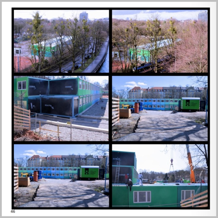 Containerschule