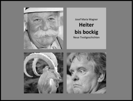 Heiter bis bockig