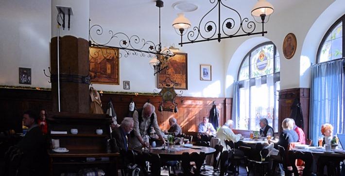 Goaßgschau Schneider Bräuhaus