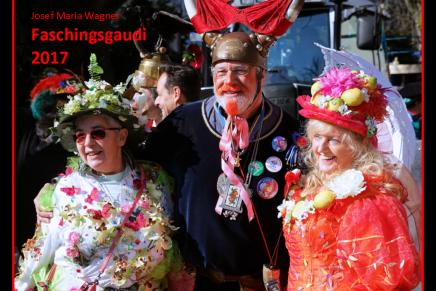 Faschingsgaudi 2017