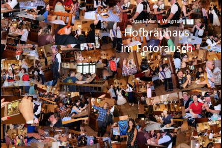 Hofbräuhaus im Fotorausch