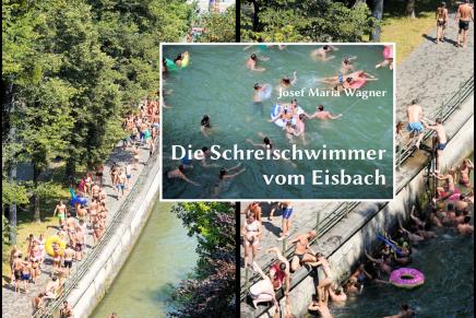 Die Schreischwimmer vomEisbach