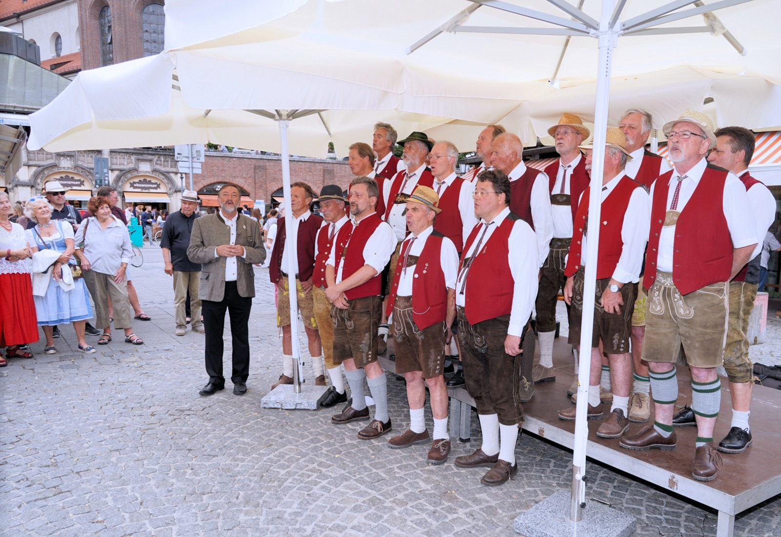 Sängerkreis Ottobrunn