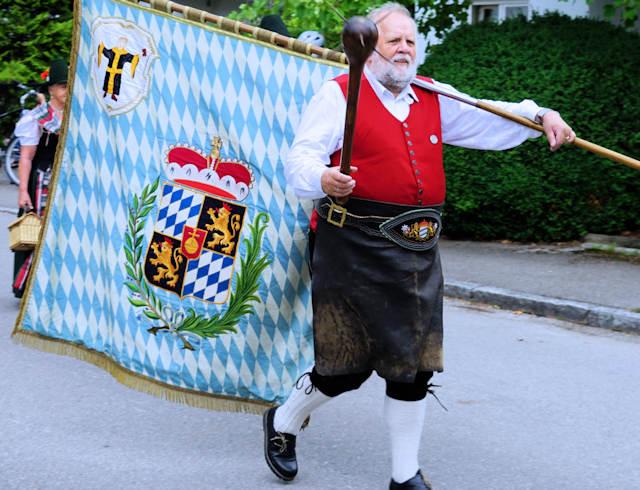 Freiheit für Bayern