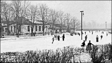 Gastwirtschaft Zum Tivoli und Eislaufplatz 1910