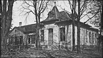 Gastwirtschaft Zum Tivoli 1910