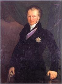 Johann Adam Freiherr von Aretin