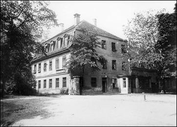Dianabad - Oettingenstraße - 1905