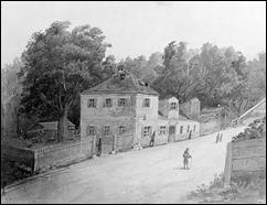 Gaststätte zum Himmelreich - 1899