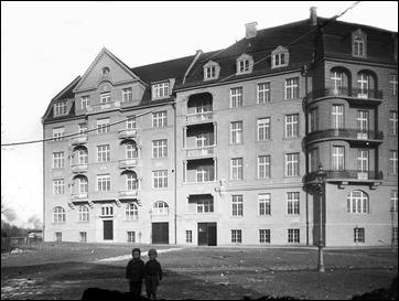 Karolinenstraße 4 - 1913
