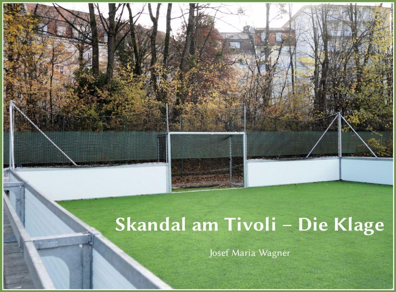 Socceranlage ohne Mindestabstand zu Wohnungen