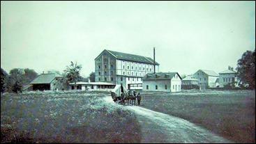 Tivoli-Mühle